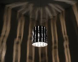 recycled lighting. Steel Pendent Lighting, Recycled Metal Cans, Cylindrical Lighting E