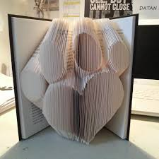 Free Book Folding Patterns Awesome Inspiration