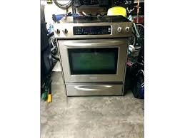 kitchenaid 48 range. Kitchenaid Range Top Electric Stoves And Ovens Stove Instructions Built Manual . 48