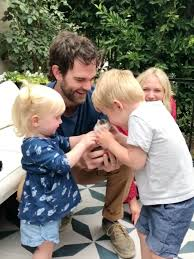 Image result for Brian Henderson and Emily Henderson with two children