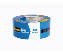 Decorators Masking Tape 60M Scotch Blue 60 Masking Tape 60 Inch 60M 40