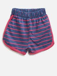 sweet dreams girls regular fit shorts