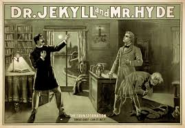 the gothic double in the strange case of dr jekyll and mr hyde  the gothic double in the strange case of dr jekyll and mr hyde