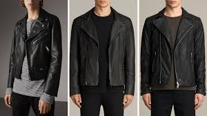 2395 burberry leather biker jacket burberry consistently makes some of my favorite leather jackets you ll pay for it but if you can swing it