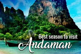 best time to visit andaman nicobar