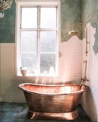 pedestal freestanding tub