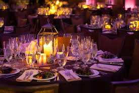 Small Picture Wedding Reception Decoration Ideas for Small Spaces Glamour