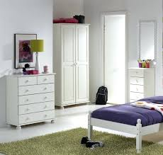 Richmond White Bedroom Furniture Bedroom Furniture Set Wardrobe ...