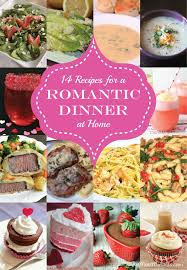 romantic stay home dinner ideas. 14 recipes for a romantic dinner at home. why go out when you can stay home ideas