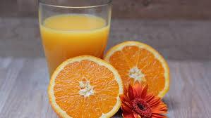 Апельсиновый сок есть ли в заводском напитке витамины описание  Апельсиновый сок есть ли в заводском напитке витамины