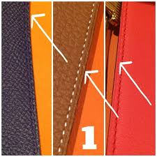 How To Spot A Real Hermes Belt Photo Nwt
