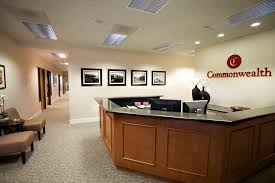 Image Coffee Shop Photo Of Commonwealth Real Estate Services Portland Or United States Portland Corporate Yelp Portland Corporate Office Entrance Yelp