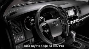 2018 Toyota Sequoia TRD Pro Coming Soon to Toyota of Plano Serving ...