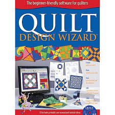 Quilt Design Wizard Software - 6802711 | HSN & The Electric Quilt Company Quilt Design Wizard Software Adamdwight.com