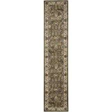 3 x 12 runner natural fiber area rugs