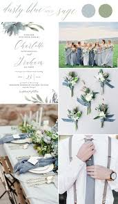 Dusty blue pink gold classic wedding ideas Navy Blue Dusty Blue And Sage Fall Wedding Colors Noted Occasions Dusty Blue And Sage Fall Wedding Colors Wedding Inspiration
