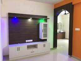 Tv Showcase New Design Tv Unit Design Woodlab Interiors
