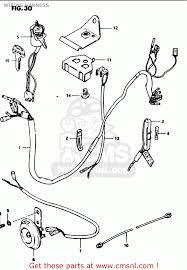 Switch assy ignition fits fz50 1986 g e01 e16 e24 e25 e26 rh cmsnl suzuki fa50 wiring diagram suzuki electrical schematics