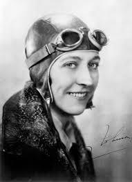 Amy Johnson, British aviator, c 1930s. - Inventing Europe