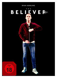 The Believer Blu-ray Release Date June 21, 2019 (DigiBook) (Germany)
