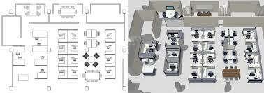 office furniture planning. Office Floor Plan Design. Furniture Layout Planning U