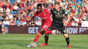 Mainz verliert Liverpool-Test durch Eigentor - Svensson schimpft über die  Schiris! - Bundesliga - Bild.de