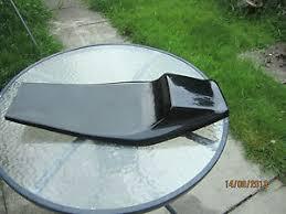 flat tracker seat unit universal flat track new ebay