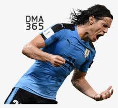 I always thought that was cavani's nickname edit: Cavani 442oons Skeletor Cavani Hd Png Download Kindpng
