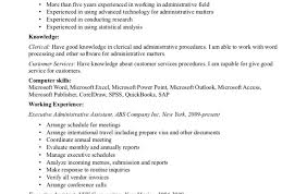 100+ [ Sample Cover Letter Administration ]   Example Of Resume ...