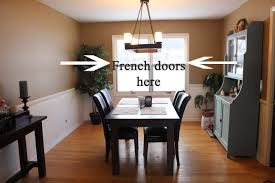 full size of lighting cute 8 light rectangular chandelier 3 nice dining room french doors edited