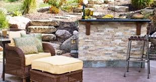 outdoor bar and patio tile