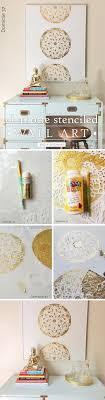 Kitchen Stencil 17 Best Ideas About Stencil Wall Art On Pinterest Diy Stenciled
