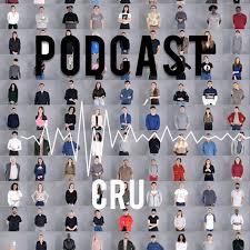 Podcast CRU