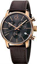"""calvin klein watches men s ladies ck watch shop comâ""""¢ mens calvin klein city chronograph watch k2g276g3"""