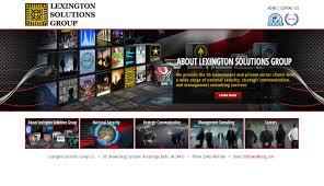 Web Design Lexington Va Responsive Web Designs Virginia Va Lexington Solutions