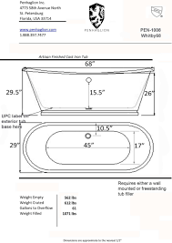 good looking standard bathtub size with funky soaker tub sizes frieze bathroom with bathtub ideas jpg