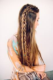 Hair Style Pinterest long boho braids long hair dont care pinterest boho hair 8437 by wearticles.com