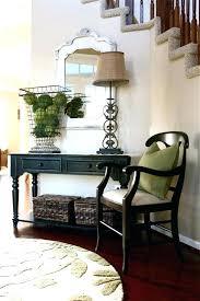 foyer table ideas console decoration ideas best foyer table decor on decorating entertainment small foyer table foyer table