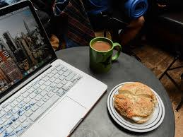 Why go to a large. The Best Coffee Shops For Studying In Cambridge