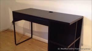 ikea office furniture desks. IKEA Micke Desk With Integrated Storage Ikea Office Furniture Desks I
