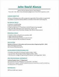 Computer Science Resume Sample Gorgeous Computer Science Resume Sample Awesome Resume Samples Computer