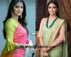 Full Sleeves Blouse Designs Catalogue 6 Modern Blouse Designs That Can Transform Your Saree Look