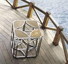 versatile furniture. Ivini Outdoor Furniture Las Vegas 1 Modern Outdoor Furniture From Ivini The  Versatile Las Vegas Collection