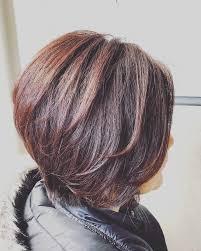 前下がりショート Orgoオルゴ麻布十番でショートヘアが得意な美容