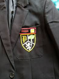 Boys Perry fields high school blazer in B68 Sandwell for £5.00 for sale |  Shpock