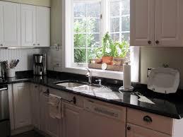 peaceful design kitchen windows over sink inspiration curtains