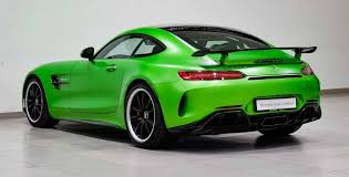 Everything we could dream up. Mercedes Benz Amg Gt R Perfect Condition Low Mileage Cars Europa