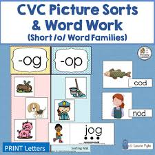 You may not post this product anywhere. Jolly Phonic Cvc Worksheets Teaching Resources Tpt