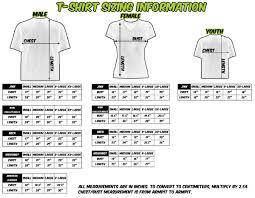 Funko Pop Tees Size Chart What Size T Shirt Should I Buy Popcultcha Help Desk