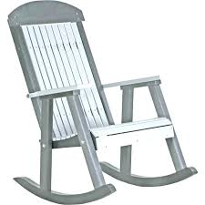 outdoor wooden rockers rocking chairs interior wooden best outdoor wooden rockers